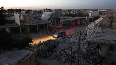 Siria acusa a EEUU de difundir falsedades para presionar
