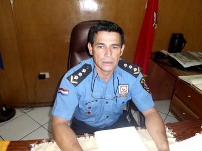 Cambios en la Policía por presunta corrupción