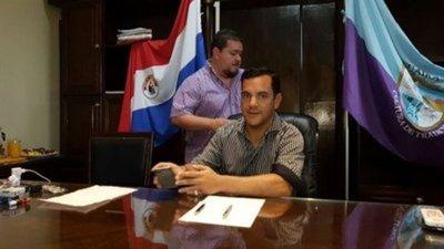 Guairá: Friedmann pide prisión preventiva para concejales