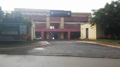 CAMBIO EN LA JEFATURA POLICIAL DE ITAPÚA