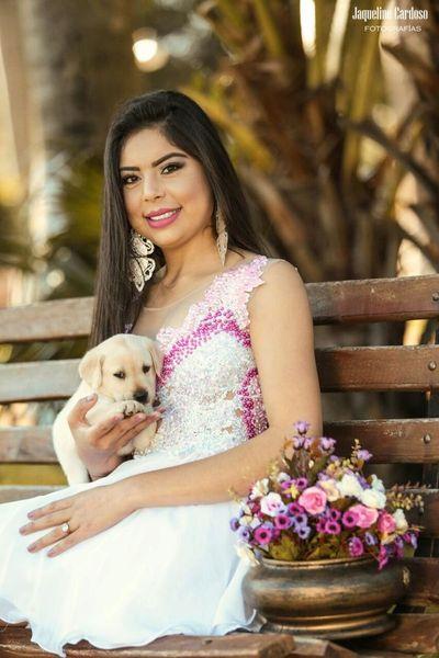"""Hoy coronan a la """"Miss Teen Puente Kyjha"""""""