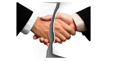 MOPC rescindió contrato con 24 empresas