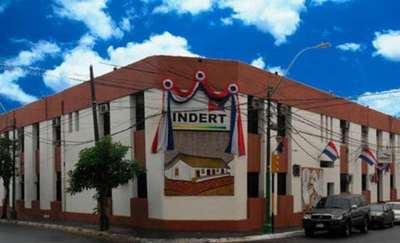Indert pagó dos veces por mismas obras