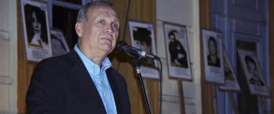 Estacionamiento tarifado es irreversible, dice Ferreiro