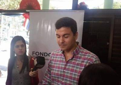 """Peña reconoce que ganarse el corazón de las bases """"va a llevar más tiempo"""""""
