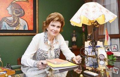 Paraguay necesita un gobernante de carácter, necesita una mujer