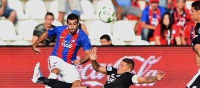 Olimpia y Cerro buscan el triunfo para seguir vivo en el torneo