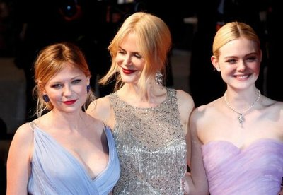 El cine en femenino se impone en Cannes
