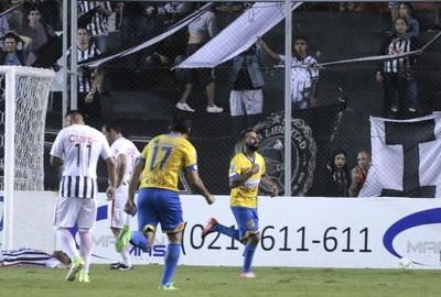 El Deportivo Capiatá bridó la nota en La Huerta