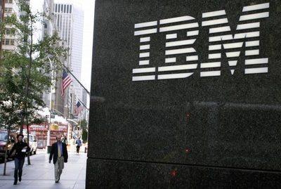El fin de la brillante idea que tuvo IBM del trabajo remoto