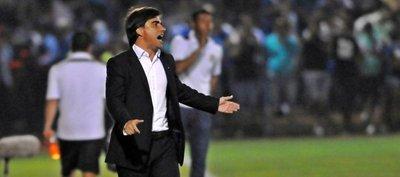 Javier Sanguinetti es nuevo entrenador de Sportivo Luqueño