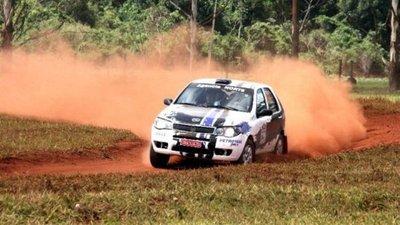 Gran expectativa en torno al Mini Rally del Este