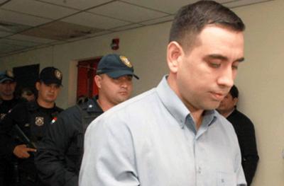 Secuestrador de Amín no saldrá de prisión