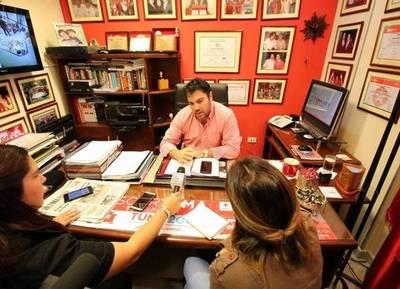 """Oscar Tuma a favor del desbloqueo: """"El ciudadano va a sentirse responsable de lo que elija"""""""