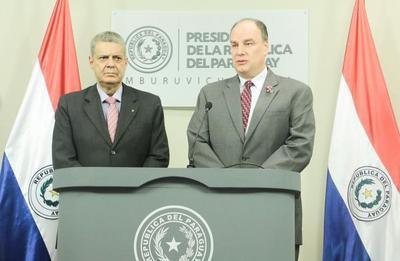 Represa Acaray apunta a vender energía a Brasil