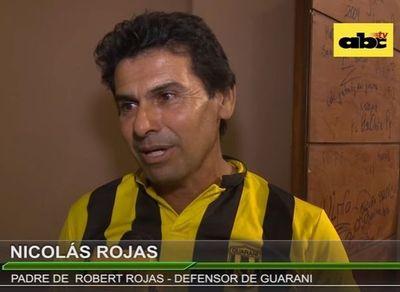 Del sésamo a la Libertadores