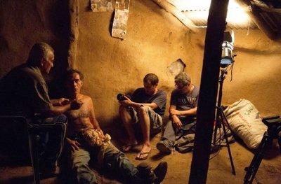 Nuevas películas del cine paraguayo