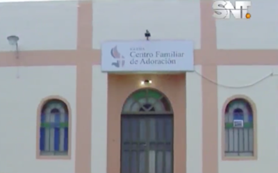 Caso CFA: Certificado médico revela intento de abuso