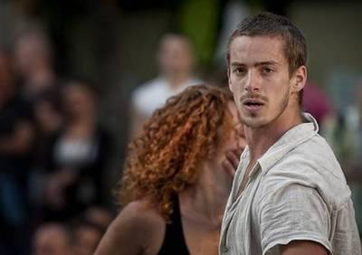 Danza contemporánea se apodera del Juan de Salazar este fin de semana