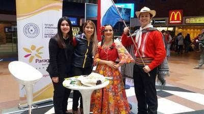 Paraguay, destino turístico para las vacaciones de invierno
