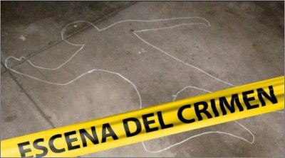 Hombre asesina a sus suegros en Chile