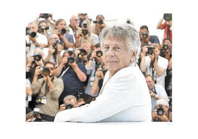 "Polanski: ""Netflix no amenaza al cine"""