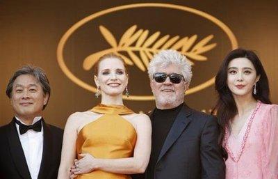 Almodóvar anuncia este domingo la Palma de Oro