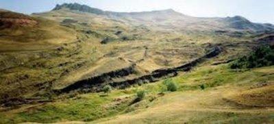 Arqueólogos chinos declaran haber descubierto el Arca de Noé