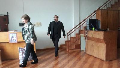 Otro sacerdote acusado de abuso enfrentará juicio oral