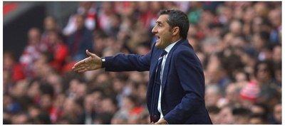 Ernesto Valverde: su visión del fútbol y de la vida