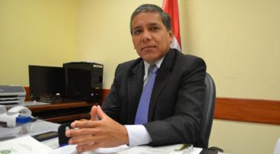 Cámara recibe dos pedido de desafuero de Amarilla