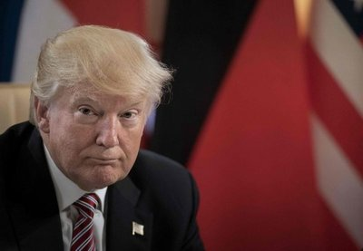 Trump presenta sus condolencias por atentado terrorista