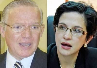 'Mano dura con el Congreso' aconsejan a nueva ministra