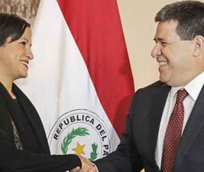 Nombran a la primera ministra de Hacienda de Paraguay