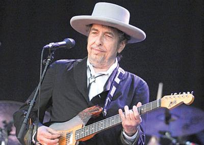 Dylan: Canciones están para ser cantadas, no leídas