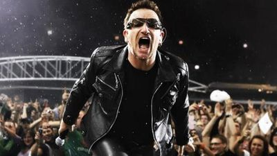 U2 amplia su gira por EE.UU. y llegará a América Latina en octubre