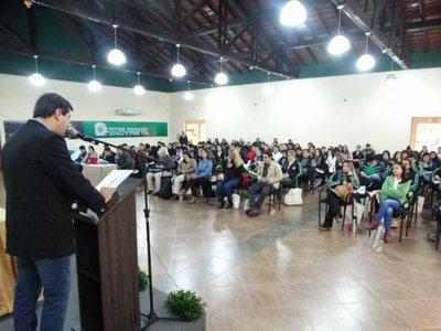Misiones: Conmemoran el día del medio ambiente con un seminario