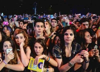 Llega a México el festival de youtubers más grande del mundo
