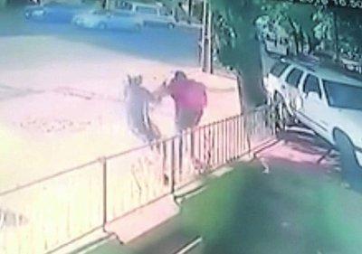 Rectifican sobreseer a motochorro que disparó a su víctima por celular