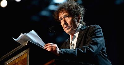 ¿Final de la novela de Bob Dylan?