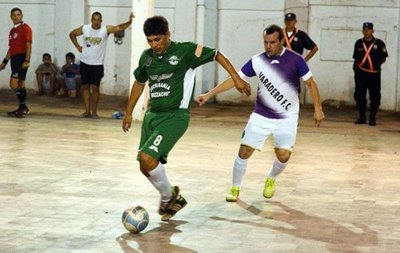 En Futsal se definió la tercera fecha de Honor para el viernes