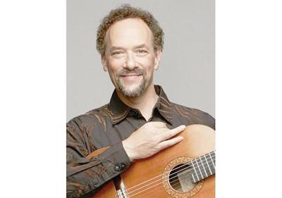 Guitarrista de EEUU ofrece clase magistral