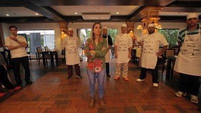 Reality show incluye a cocineros de CDE y Encarnación