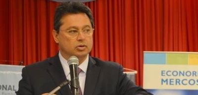 Leite presentó en Italia oportunidades de invertir en nuestro país
