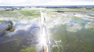 Argentina confirma ayuda a Paraguay para asistir a víctimas de inundaciones