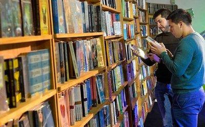Últimos días para disfrutar la Feria Internacional del Libro