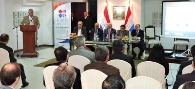 Expo 2017 convoca a extranjeros para participar de la gran muestra del trabajo paraguayo