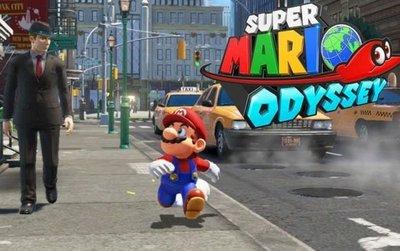 Super Mario Odyssey, una nueva tentación para Nintendo Switch
