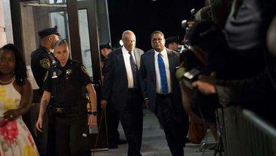 Juicio a Bill Cosby: el jurado inicia tercer día de deliberaciones