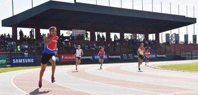 Comienza a palpitarse el Campeonato Sudamericano Absoluto de Atletismo